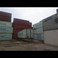 山东吊装集装箱