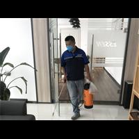 杭州湾幼儿园除甲醛