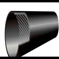北京朝陽鋼絲網管骨架塑料復合管出售