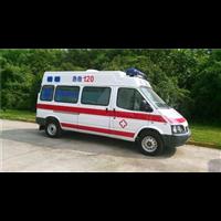 金華緊急救護車租賃電話