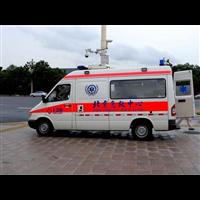 金華緊急救護車包車
