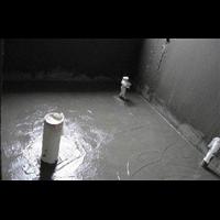 清远彩钢房防水补漏