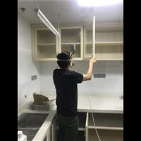 中山检测甲醛公司