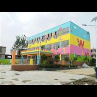 石家庄专业幼儿园手绘