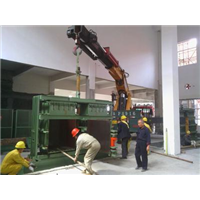 兴国吊车租赁