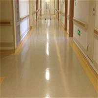 西安PVC塑胶地板