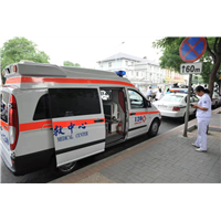 洛阳救护车出租