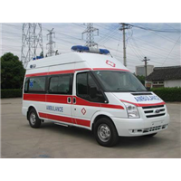 河南救护车出租