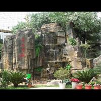 连云港假山假树h苏州假山鱼池