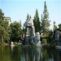 贵阳主题公园施工m贵阳园林景观施工