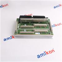 DCS模拟量输出模块AO810
