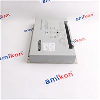 DCS热电阻输入模块AI830