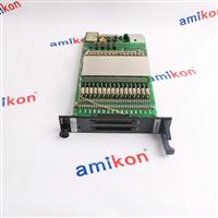 PLC功能模块ABBMC501