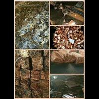 杭州废铜回收电话