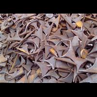 杭州废铁回收价格