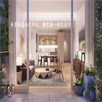 上海佘山原墅设计