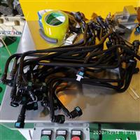 別克車油管接頭組裝機柴油車輸油管接頭裝配機