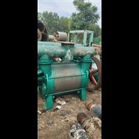 二手水环真空泵回收