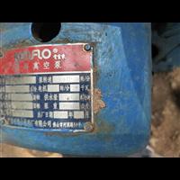 水环真空泵回收电话