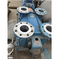 上海水环真空泵回收