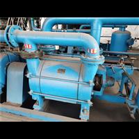 河北水环真空泵回收