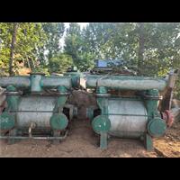 广东水环真空泵回收