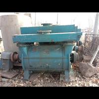 青海水环真空泵回收