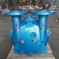 吉林液环真空泵回收