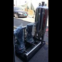 新疆恒壓變頻供水設備