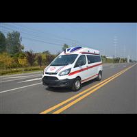 舟山救护车出租