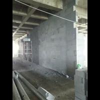 淮北加气砖隔墙