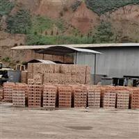标砖砖制作过程