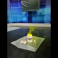 泉州净化处理剂检测