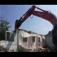 廣東房屋拆除