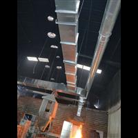 福州廚房排煙