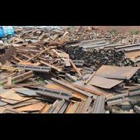 喀什废铁回收