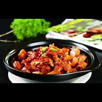 吴记排骨煲美食加盟热线
