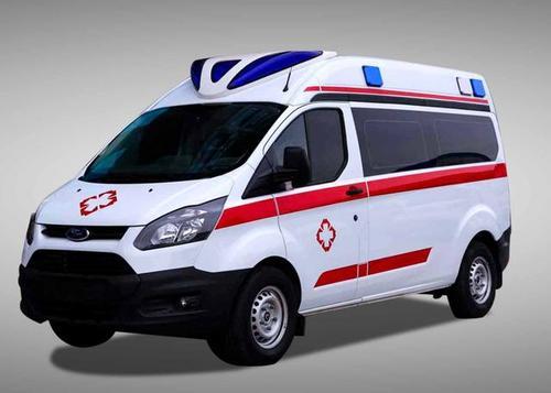 黄浦区长途救护车出租