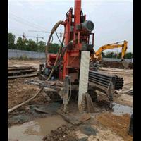 重庆钻降水井施工电话