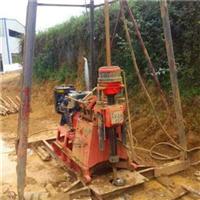 重庆钻深水井施工
