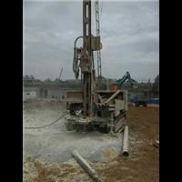 重庆挖井桩工程
