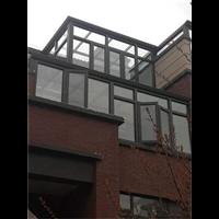 上海铝合金门窗上海封