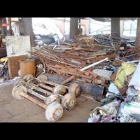 厦门废旧钢材回收