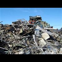 厦门废品工程回收
