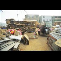 厦门机关单位废品回收