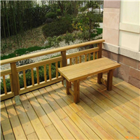 溫州防腐木木地板廠家