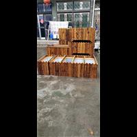 温州防腐木花箱
