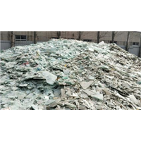 南昌碎玻璃回收