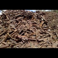南昌钢铁回收