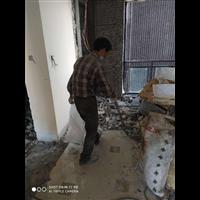 深圳地面拆除